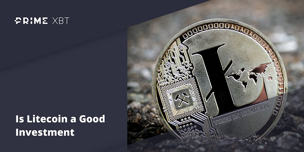 Is Litecoin a Good Investment?