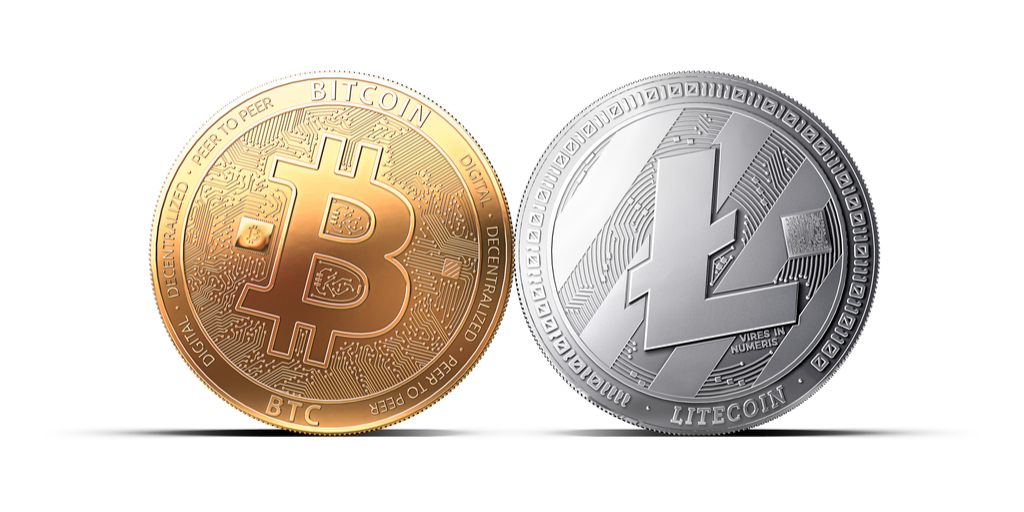 image1 2 - Bitcoin Versus Litecoin: Comparing Digital Gold and Silver Side-By-Side