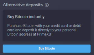 PrimeXBT Partners With Coinify To Make Buying Bitcoin Even Easier - Alternative deposits 300x178