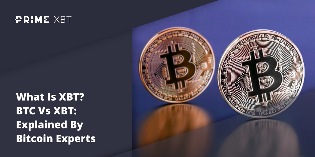 BTC vs XBT: Explained By Bitcoin Experts - Blog Primexbt XBT BTC