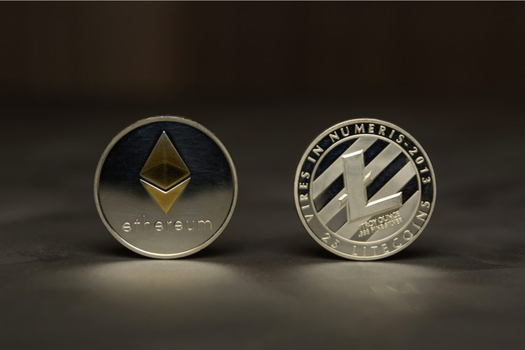 Litecoin Versus Ethereum And Where To Invest - image3 2 1024x682