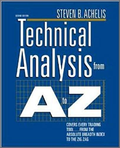 Top 20 Best Technical Analysis Books To Elevate Your Trading Techniques - 41AuTWdQdfL. SX405 BO1204203200